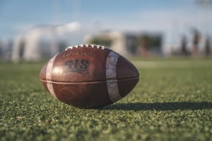 One week left in the DCSD middle school football season and three teams are vying for undefeated marks to match Champion on the year.